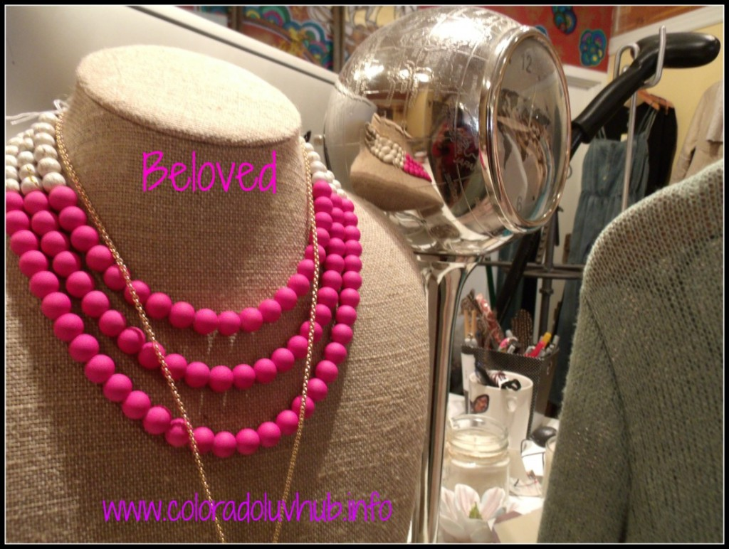 Beloved Boutique
