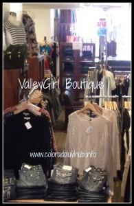 Valley Girl B